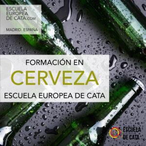 CATAS DE CERVEZA